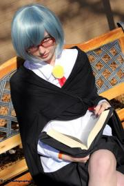 Tabitha / Charlotte Helene Orl�ans from Zero no Tsukaima worn by Haley-Sayaka