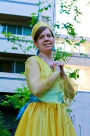 Anya / Anastasia Nicholaevna Romanova from Anastasia worn by YunaAngelz