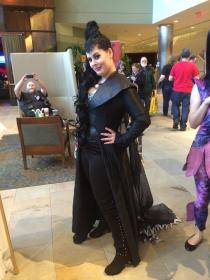 Evil Queen from Once Upon a Time worn by MizukiUsagi