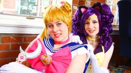 Sailor Moon from