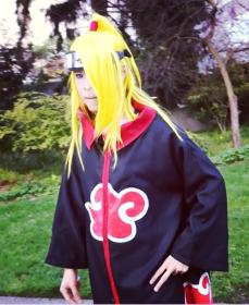 Deidara from Naruto Shippūden  by POOTERS