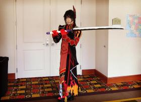 Gaius from Tales of Xillia by POOTERS