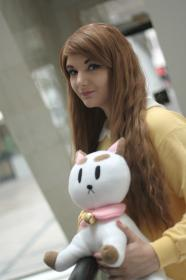 Bee  from Bee & Puppycat  worn by AgentTopangaLawrence