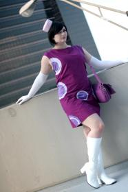 Dr. Girlfriend from Venture Bros. worn by AgentTopangaLawrence