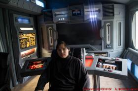 John Harrison / Khan  from Star Trek worn by StarShadow