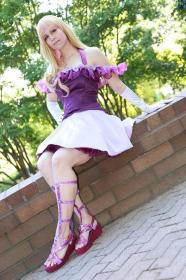 Sheryl Nome from Macross Frontier  by Bonnie