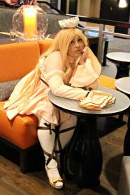 Caramel Latte from Sakizou Artworks worn by The Howling Shoopuf