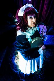 Maylene from Black Butler worn by The Howling Shoopuf