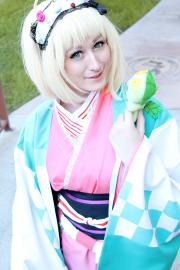 Shiemi Moriyama from Blue Exorcist worn by dersite