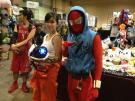 Scarlet Spider