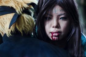 Neji Hyuuga from Naruto Shippūden by xXSnowFrostXx