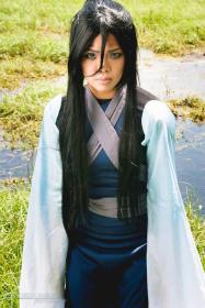 Ming Hua from Legend of Korra, The worn by xXSnowFrostXx