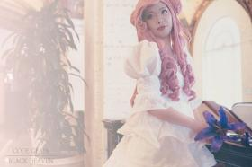 Euphemia Li Britannia from Code Geass worn by xXSnowFrostXx