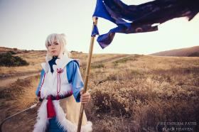 Takumi from Fire Emblem Fates worn by xXSnowFrostXx