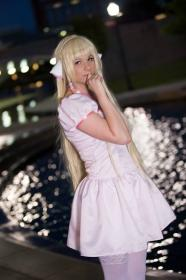 Chi / Chii / Elda from Chobits worn by letsdancemagic
