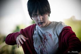 R from Warm Bodies worn by Hotjam