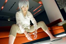 Shogo Makishima from Psycho-Pass worn by Chika