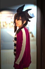 Fudo Akio from Inazuma Eleven Go