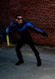 Nightwing from Batman