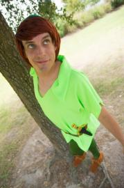 Peter Pan from Peter Pan