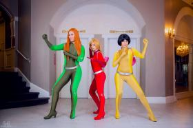 Alex from Totally Spies worn by Fushicho