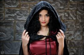 Mother Gothel from Tangled