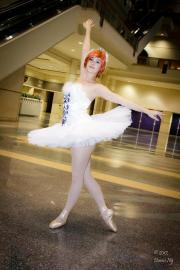 Princess Tutu from Princess Tutu worn by Alouette