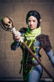 Merrill from Dragon Age 2 worn by Alouette