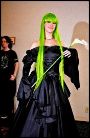 C.C. from Code Geass worn by Alouette