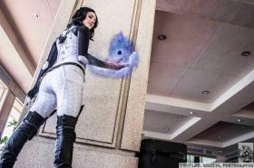 Miranda Lawson from Mass Effect 2 worn by Alouette