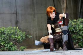 Gaius from Fire Emblem: Awakening