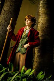 Bilbo Baggins from Hobbit, The