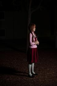 Madotsuki from Yume Nikki worn by qnng