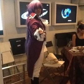 Kamui Gakupo from Vocaloid 2 worn by ImBrooklynRage
