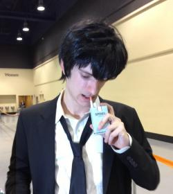 Shinya Kōgami from Psycho-Pass