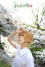 Takashi Natsume from Natsume Yuujinchou worn by Lighting
