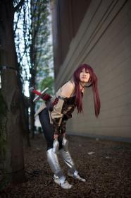 Severa from Fire Emblem: Awakening worn by Rennai