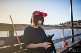 Kiki from Kiki's Delivery Service worn by Rennai