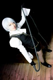 Franziska Von Karma from Phoenix Wright: Justice for All worn by Rennai