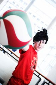Kuroo Tetsurou from Haikyuu!! by Moe