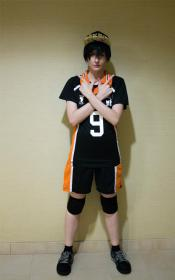 Kageyama Tobio from Haikyuu!!