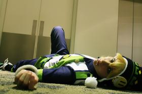 Noiz from DRAMAtical Murder