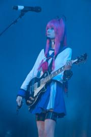 Yui from Angel Beats! worn by Himezawa