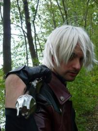 Dante from Devil May Cry worn by AoutValour