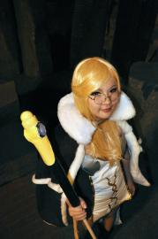 High Wizard from Ragnarok Online worn by Shigi