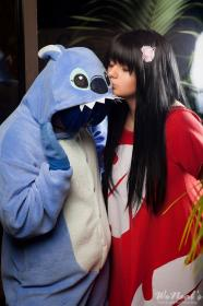 Lilo from Lilo and Stitch worn by Sachiko