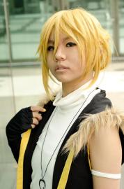 Kagamine Len from Vocaloid 2 worn by elyuu