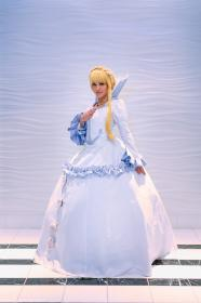 Asseylum Vers Allusia from Aldnoah Zero worn by Skywalker