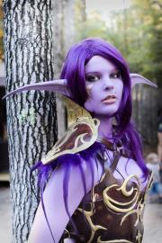 Leanetta from World of Warcraft worn by Leanetta