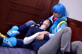 Ren from DRAMAtical Murder worn by Mur